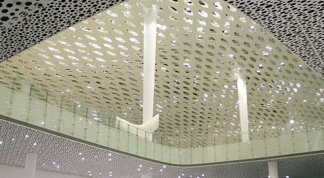 China unveils `flying ray-styled` eco-conscious Shenzhen airport's new terminal
