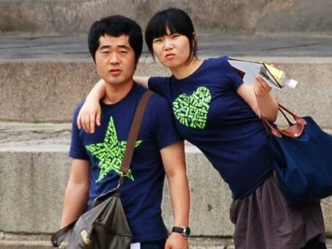 Chinese women renting fake boyfriends to please parents