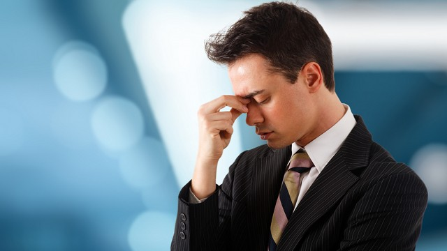 Chronic stress` effects can be traced to your genes