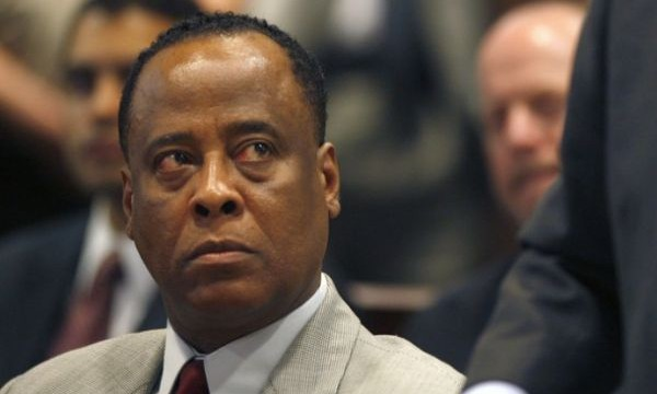 Conrad Murray plans to make film revealing MJ's last secrets