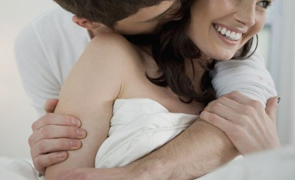 Having better sex life can help you live longer