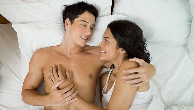 One in four men fake `I Love You` during sex