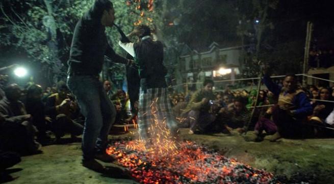 Curbs on Muharram processions hits life in Srinagar