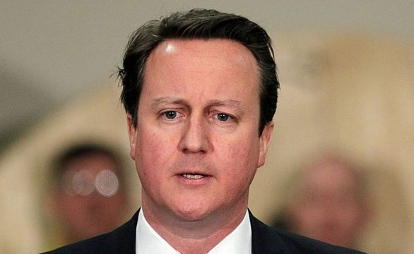Iranian n-programme makes 'important first step': David Cameron