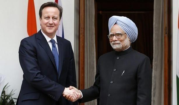 It will be 'good to meet' Narendra Modi, says Cameron