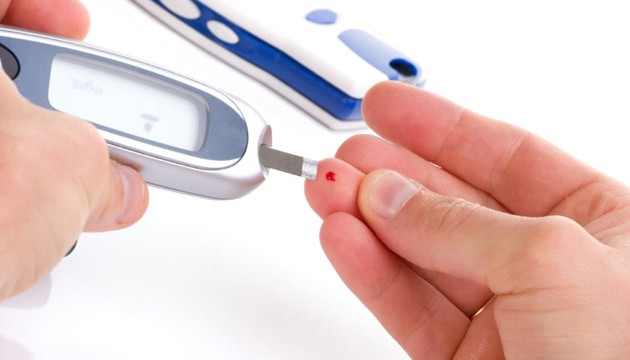 Diabetes `ticking time bomb` for young Indians