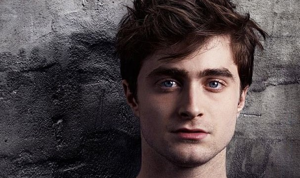 I owe everything to Potter: Daniel Radcliffe