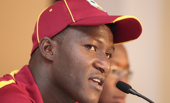 West Indies bowlers competing for Tendulkar's wicket: Sammy