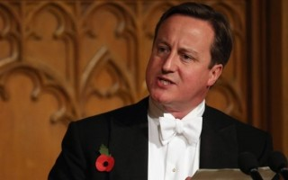 David Cameron declares 'mission accomplished' in Afghanistan