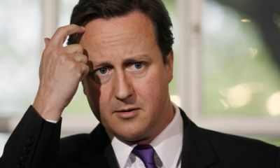 Respect Manmohan Singh's decision on Commonwealth meet: Cameron