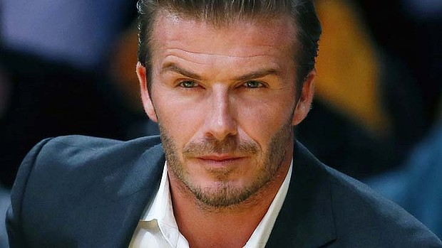 Becks to make Hollywood debut in Guy Ritchie`s `The Man From U.N.C.L.E`
