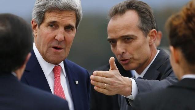 Iran n-deal: six global powers sign landmark nuclear deal
