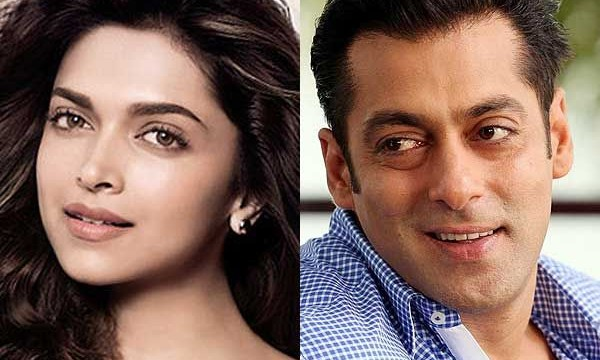 Our film will be special: Deepika on Salman