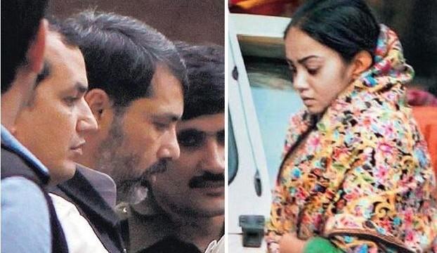 BSP MP, wife sent to judicial custody in maid murder case