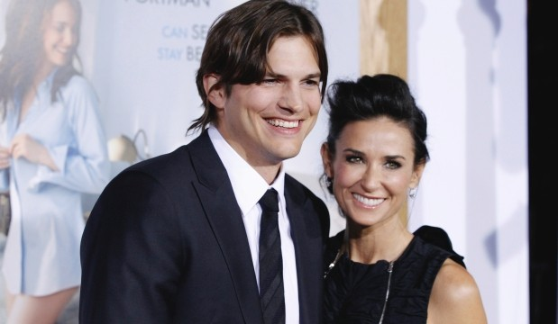 Demi Moore, Ashton Kutcher finalize divorce