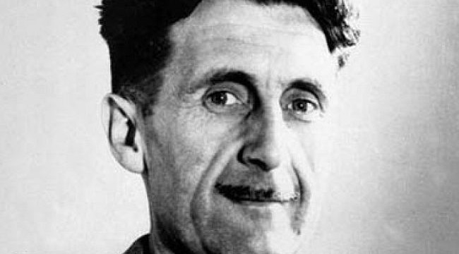 Documentary on George Orwell being shot in Bihar