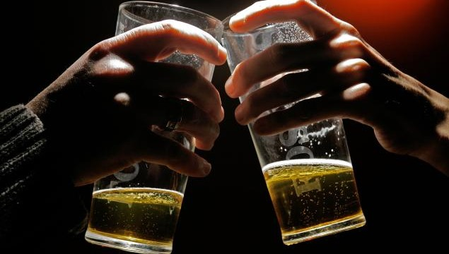 Now, drug that mimics all effects of being drunk without any hangovers