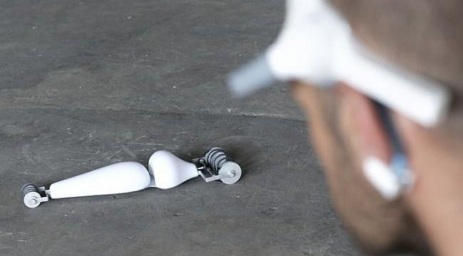 Dutch designer develops world's first mind-controlled toy car