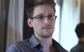 U.S. spied on Netherlands from 1946 to 1968: Snowden documents