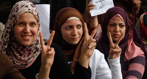 Egypt ranked `worst` for women among 22 Arab states