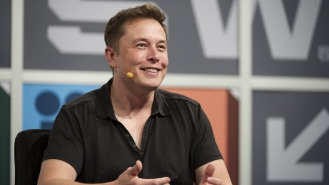 Fortune Magazine names tech billionaire Elon Musk 'Businessperson of the Year'