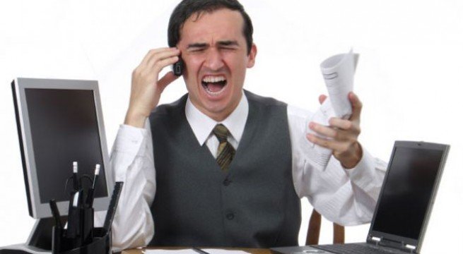 How your boss could be screwing you up!