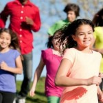 Exercise can help kids stave off negative effects of maternal obesity