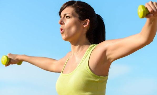 Physical fitness could help prevent heart attacks