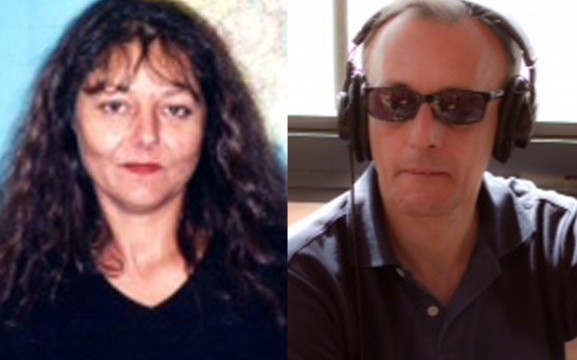 Five arrested over French journalists' slayings in Mali