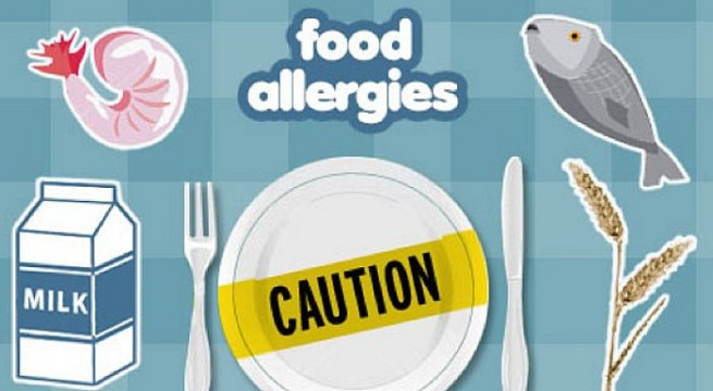 You can be allergic to a food, and eat it too!