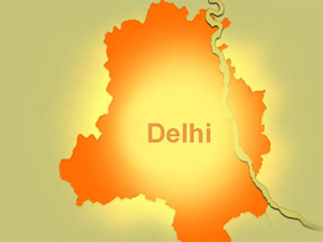 Four earthquakes rattle Delhi in three hours
