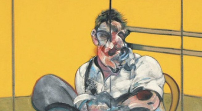 Francis Bacon artwork sells for all time record price of $142.4 M