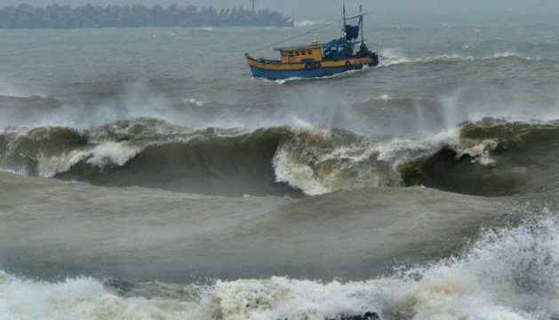 Fresh cyclone threat looms over Andhra coast