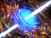 Gamma-ray burst breaks record for biggest cosmic explosion