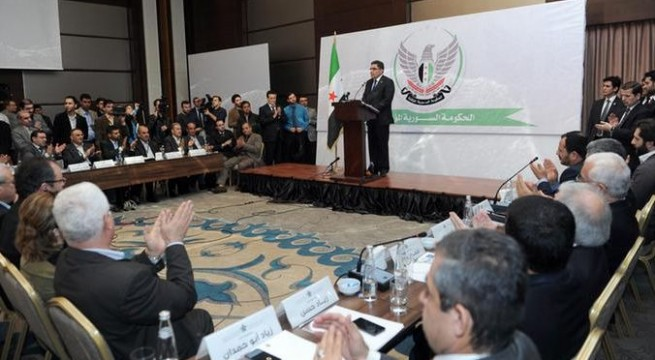 'Syria committed to Iran's participation in Geneva II meet'