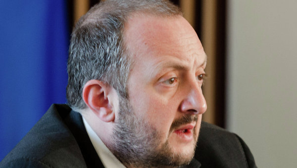 Russia to skip Georgian president's inauguration