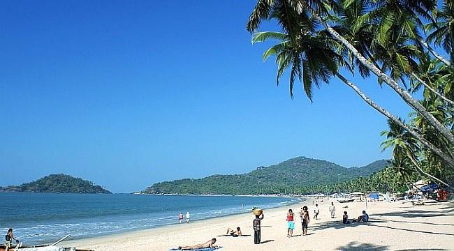 Goa records 10 percent increase in tourist arrivals