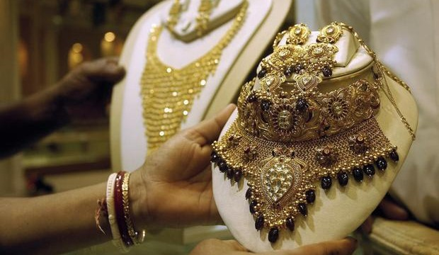 Trade deficit jumps to $10.5 bn on high gold imports