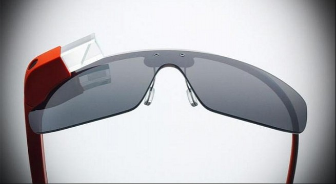 Google unveils app development kit for Glass