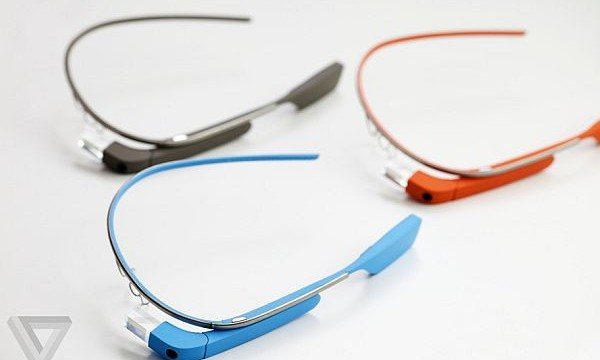 Google Glass may help firms save $1bn by making employees `more efficient`