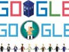Google celebrates 'Doctor Who's' 50th anniversary with insanely playful doodle