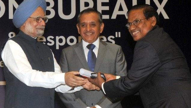 Govt will look into CBI's legality: Manmohan