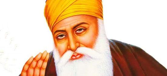 Obama greets Sikhs on Guru Nanak birthday
