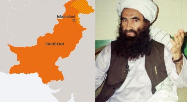 Pakistani Taliban vows revenge af! ter leader's killing