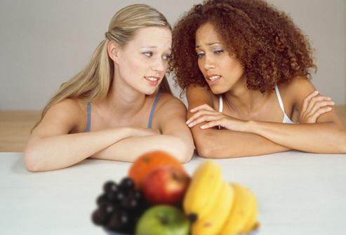 High acidic diet increases diabetes risk in women