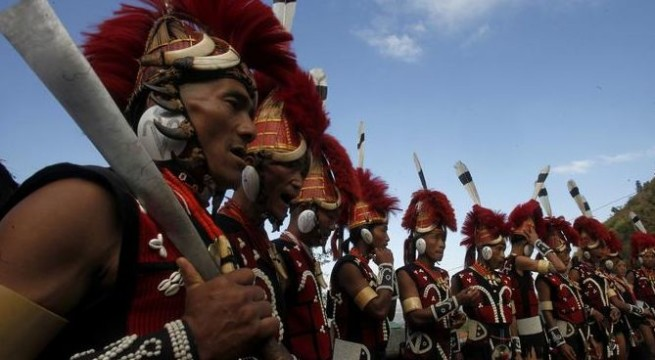 Hornbill Festival to host national dance competition