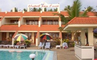 Stay 'on' the beach at Kerala's Hotel Sea Face