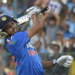 I wanted to play big: Rohit Sharma