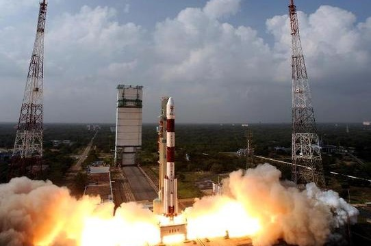 India's space odyssey with Mars on Facebook