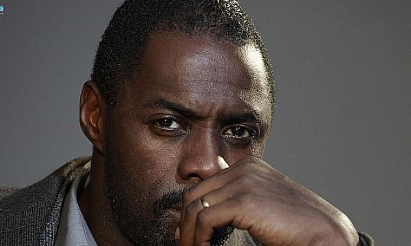 Idris Elba petrified by asthma attack